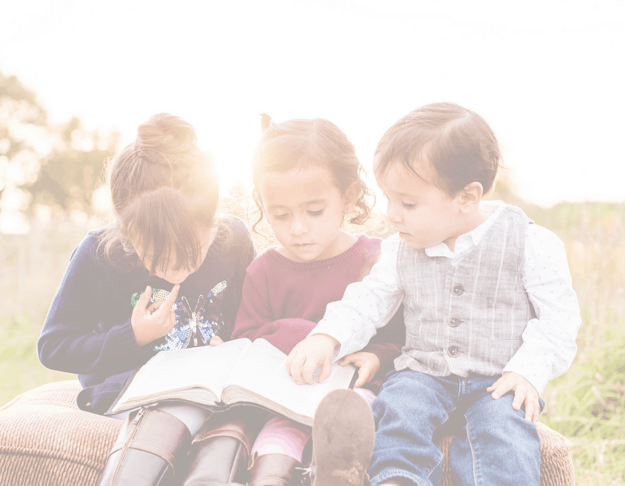 20 Reasons Church is the Best Environment for Kids. Teaching our kids why they need church. What can they learn there? How does church help in life? Ideas, quotes and tips on church for kids.