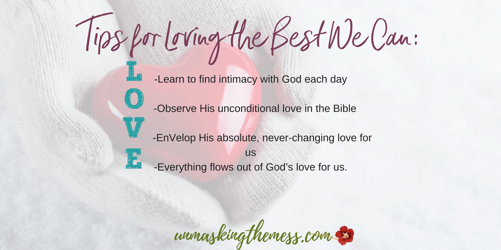 Why Mature Love is Rarer than Lust. Infatuation. Real Love. Marriage. Stability. God's example of love.