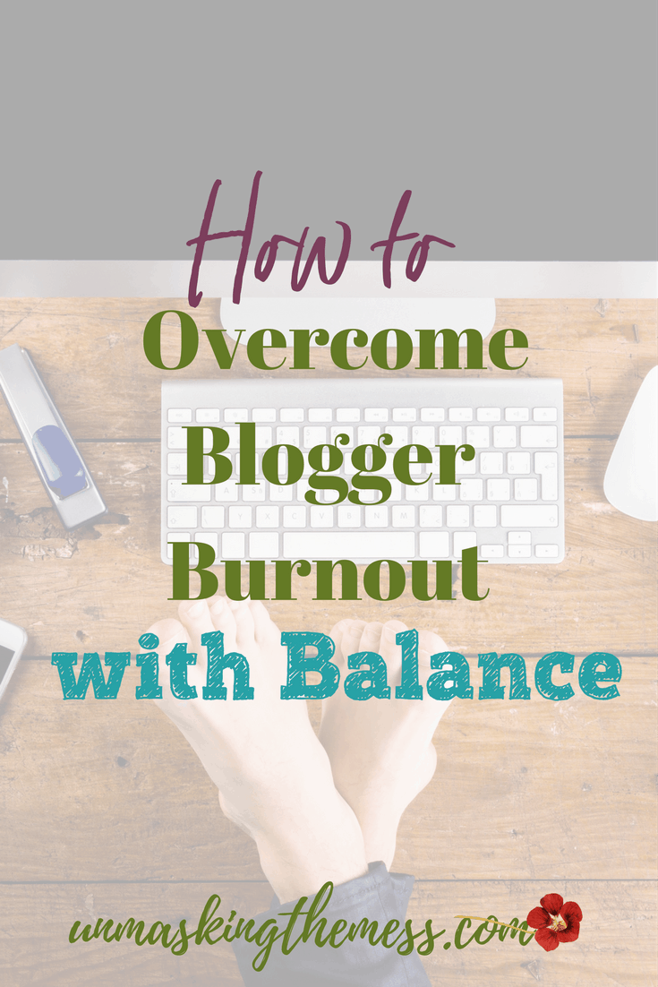 The Best Ways to Avoid Blogger Burnout. Burnout doesn't happen overnight. We need to be aware when we're heading down this wrong road so we can turn around and get back into balance.