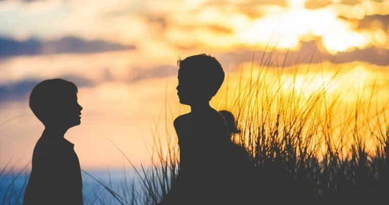 How to Pray a Strong Prayer for Protection for Our Children. How can we keep our kids safe? What do we do when they leave the nest? Here are ideas how to pray a strong prayer for protection for our children. #prayingforkids #children #prayers #prayersforprotection #fromevil #moms #prayingmoms
